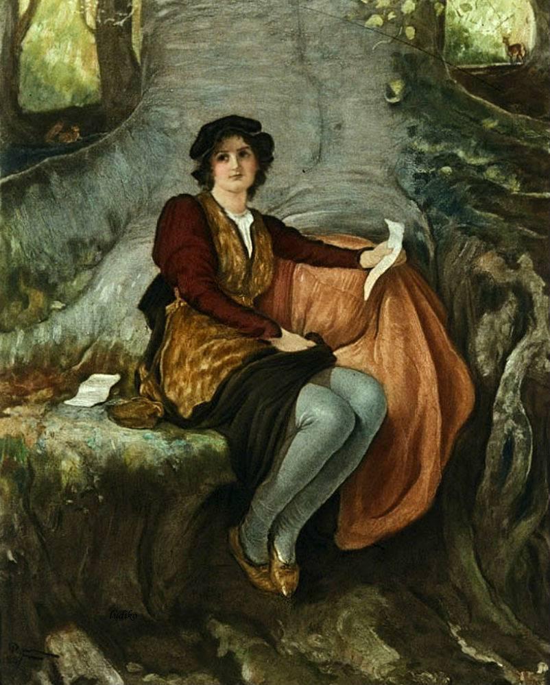 Pinturas de robert walker macbeth taringa - Donde estudiar pintura ...
