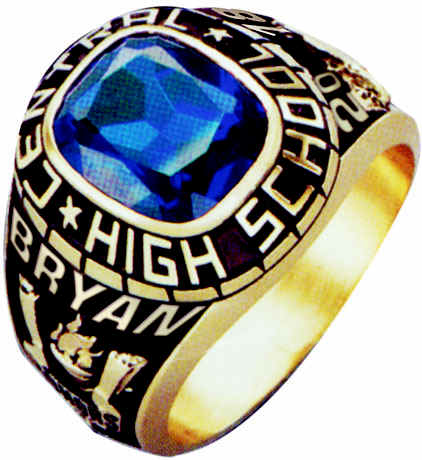 High School Rings