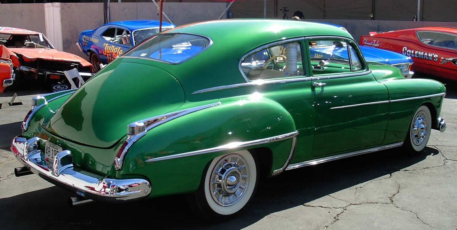 Classic american cars 1950s images for Classic american images
