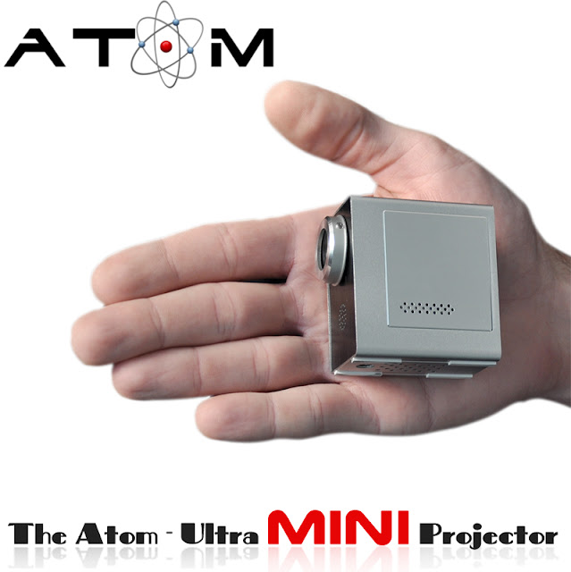 Ultra Mini Projector