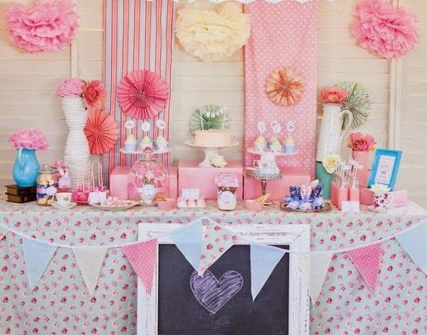 5 ideas para decorar tu boda con pompones de papel de seda Blog de