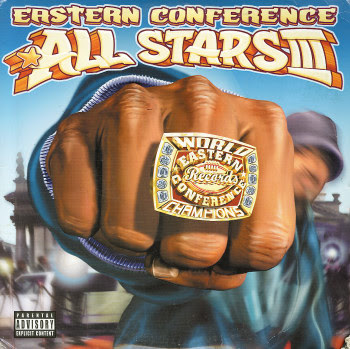 The High & Mighty Present – Eastern Conference All Stars III (CD) (2002) (FLAC + 320 kbps)