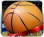Ném bóng rổ, game the thao
