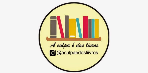 A Culpa é dos Livros