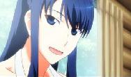Grisaia no Rakuen - Episódio 02