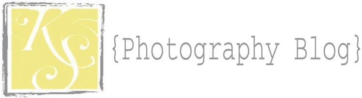 KS Photography Blog