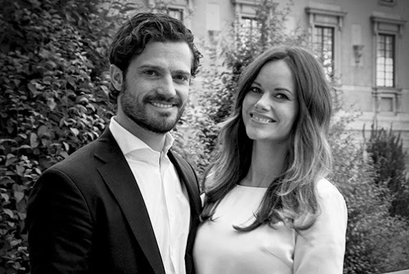 Princess Sofia of Sweden is pregnant