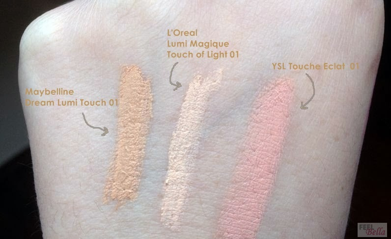 Watch How To Choose The Right Concealer – Tips On Shades And Formulas video