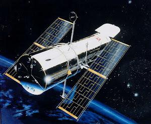 SATÉLITE DE LA NASA