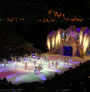 Disney on Ice-Dare to Dream-Review