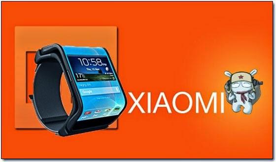Китайский производитель смартфонов Xiaomi