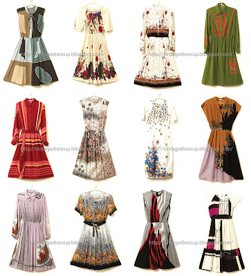 Vintage Clothing Supplier 56