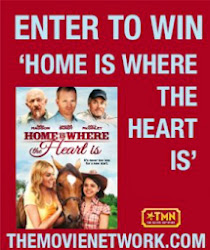 TMN's Home Is Where the Heart Is Giveaway