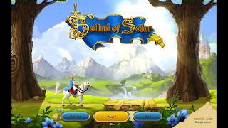 Ballad of Solar v1.0.0.8243 (Eng/TE/2013)