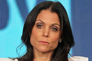Bethenny Frankel reveals miscarriage