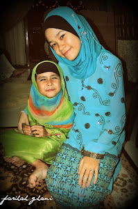 Nurul Farihah :)