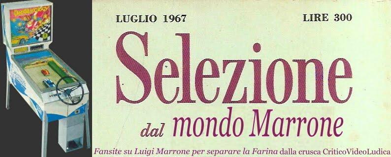 SELEZIONE dal mondo Marrone