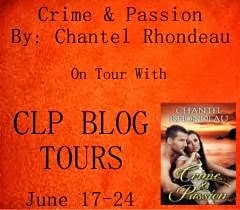 Crime & Passion Blog Tour