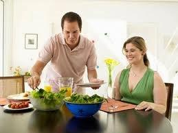 Chế độ ăn cho người bệnh xương khớp