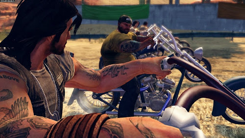 Ride To Hell Retribution (2013) Full PC Game Mediafire Resumable Download Links