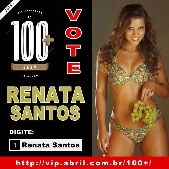 VOTAÇÃO PARA AS 100 + DA VIP