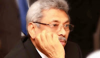 Gota now Says no to Governmental Issues