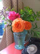 Pretty Florals...