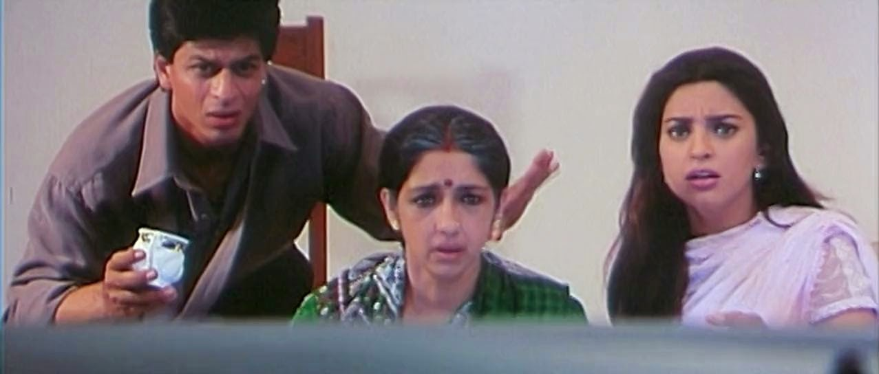 Phir Bhi Dil Hai Hindustani (2000) S3 s Phir Bhi Dil Hai Hindustani (2000)
