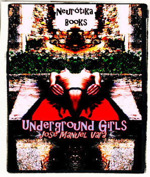 UNDERGROUND GIRLS