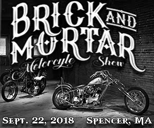 Brick and Mortar Show