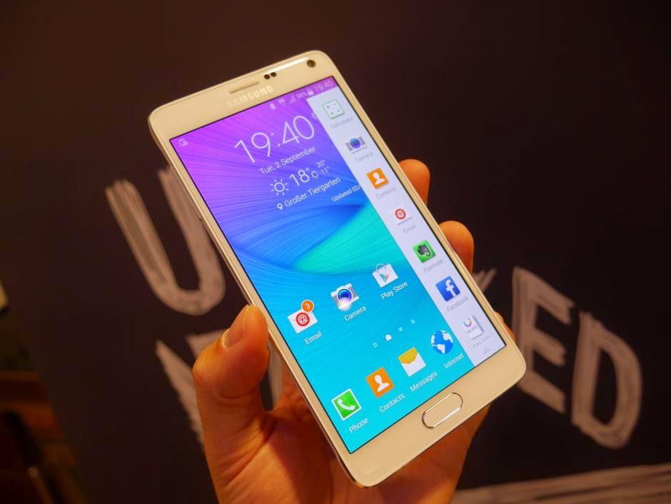 Samsung Galaxy S6 Pakistan