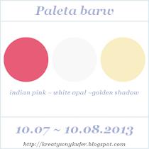 Paleta barw w KK