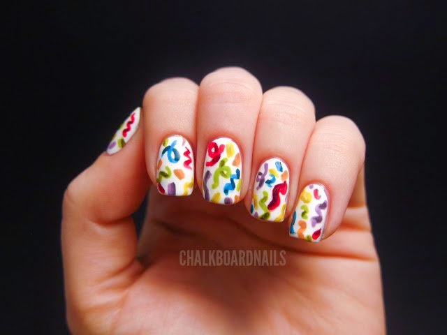 Top Hello Kitty Nail Designs