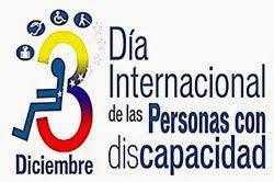 Día 3 de Diciembre 2013- Conoce la nueva Ley sobre la discapacidad. Haz click aquí