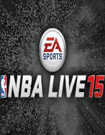 لعبة كرة السلة 2015