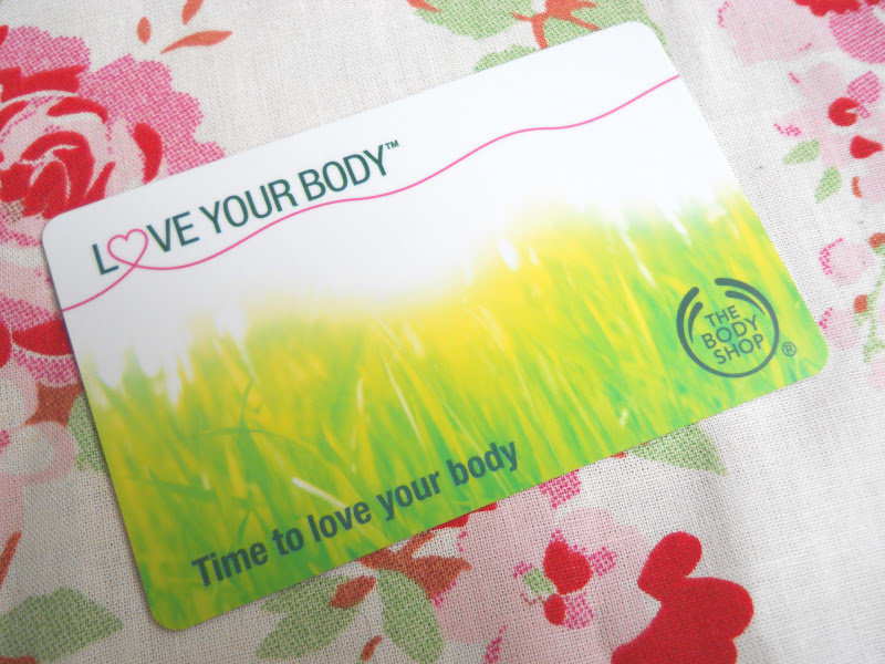 Official MoneySavingExpert insert: The Body Shop has confirmed that the cards are available now as part of the newly launched Love Your Body club. You can join online or in-store, it's open to customers aged 16 and above and membership is for life. Full details can be found through the link below.
