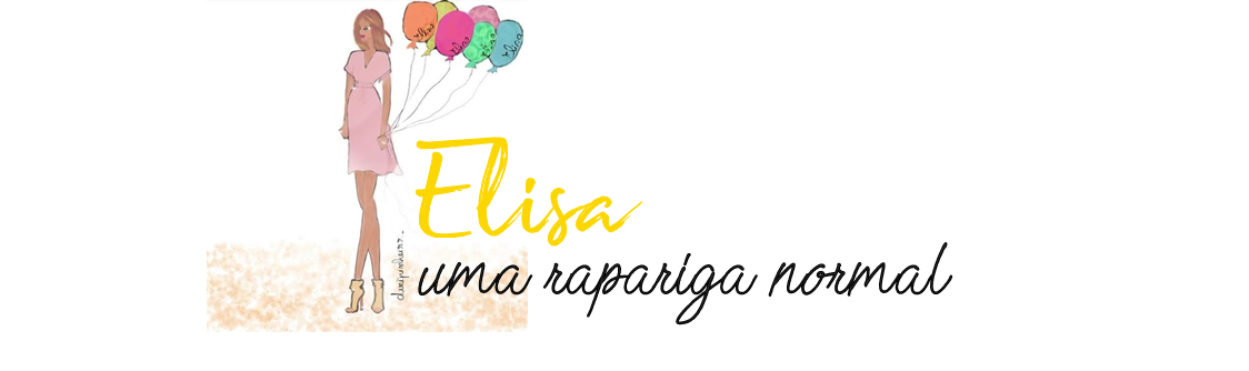 Elisa, uma rapariga normal