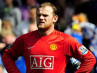 rooney, speed and power