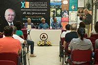 XIII Encuentro de Escritores