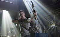 Arrow TV Series Wallpaper 9