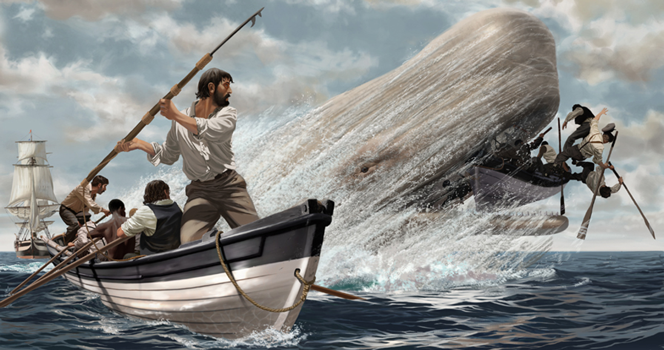 moby dick or the whale by herman melville moby dick by herman melville
