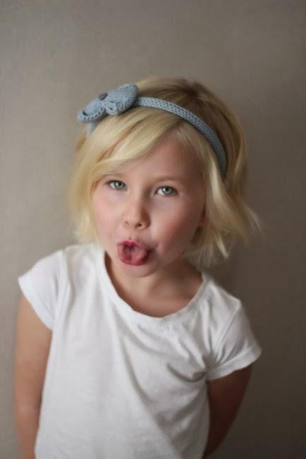 Peinados fáciles para cabello corto o media melena  - Peinados Para Melena Corta