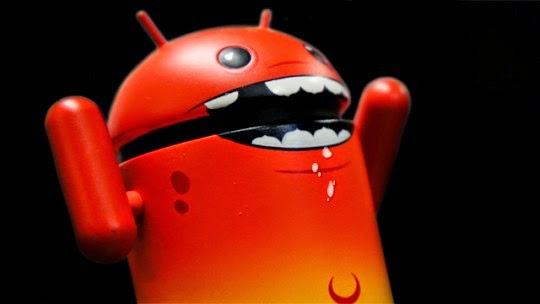 Mencegah Android Lemot