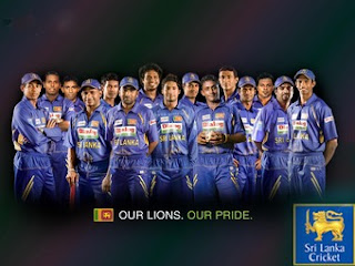 Srilanka Team