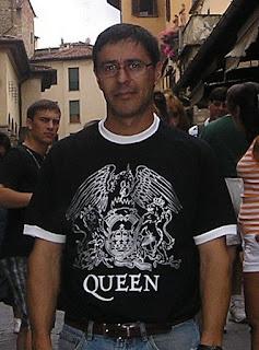 Que es QueenSpain