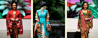 Foto Kebaya Klasik Trend Model Kebaya 2016 Anne Avantie Kutu Baru
