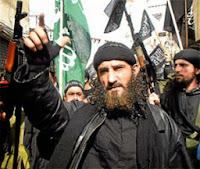 ISIS Irak Şam İslam Devleti IŞİD örgütü