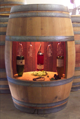 Creative and Cool Ways To Reuse Old Barrels (17) 13