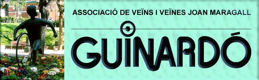 Blog de l'Associació de Veïns i Veïnes Joan Maragall del Guinardó