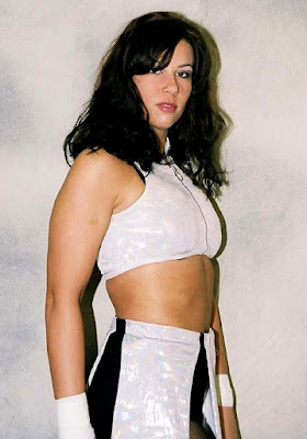 Allison Danger - Womens Pro Wrestling